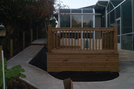 home-improvement-for-concrete-sidewalk-and-wood-deck