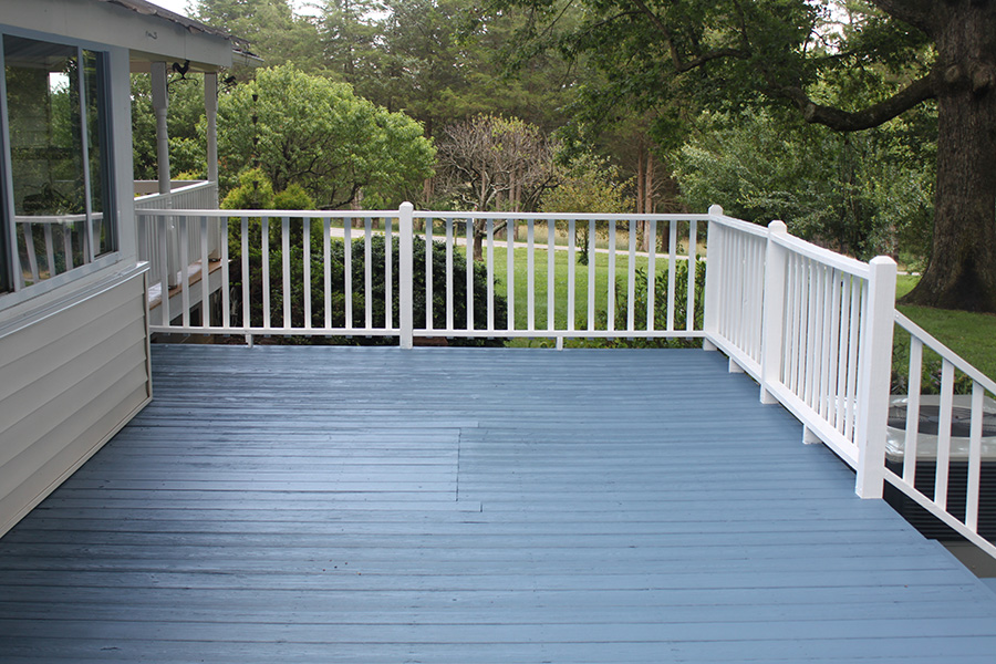 deck-painting